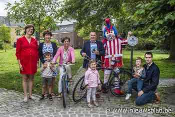 Ardooie stelt drie nieuwe wandel- en fietsroutes voor