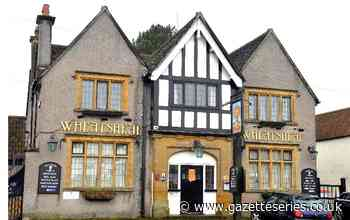 Another Thornbury pub re-opening today | Gazette Series - South Cotswolds Gazette