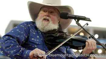 Country star Charlie Daniels dies at 83 - Blue Mountains Gazette