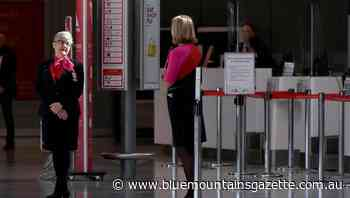 Airline staff for Vic hotel quarantine - Blue Mountains Gazette