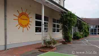 Grundschule Eicken bekommt erstmals einen Schulsozialarbeiter - Neue Osnabrücker Zeitung