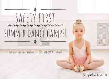 Principal Ballet RE-OPENING for Summer Dance Camps! - Patch.com