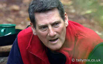 Spandau Ballet's Tony Hadley tipped for Strictly Come Dancing - Telly Mix