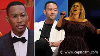 Adele 'Working With John Legend And Whitney Houston's Producer Raphael Saadiq' For New Album - Capital
