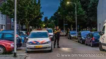 Schoten gehoord in Tilburg, politie doet onderzoek - Omroep Brabant