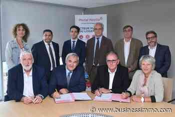 Plurial Novilia et l'OPH de Saint-Dizier créent une SAC HLM - Business Immo