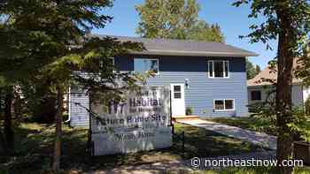 Family moves into latest Habitat for Humanity build in Melfort - northeastNOW