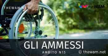 Bonus disabili: gli ammessi all'ambito N15. Anche Marano di Napoli e Quarto - The Wam
