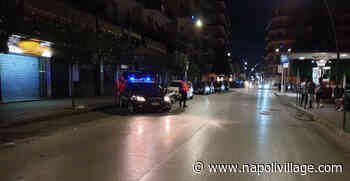 Marano di Napoli e Mugnano, Carabinieri tolleranza zero sull'utilizzo del casco - Napoli Village - Quotidiano di informazioni Online