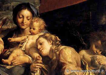 L'Ottocento e il mito di Correggio in mostra a Parma - bonculture