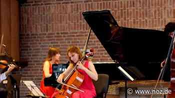 Mitreißendes Konzert von Classic con brio in Melle nach der Corona-Pause - Neue Osnabrücker Zeitung