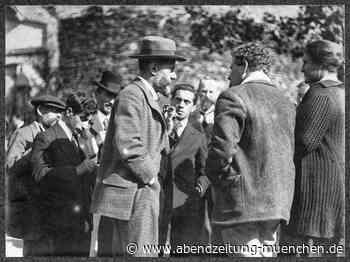 Eine Ausstellung über Max Weber - Im Dunst aus Bier, Rauch, Volk, Erotik und Revolution - Abendzeitung