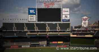 Twins will open season in Chicago vs. White Sox on July 24