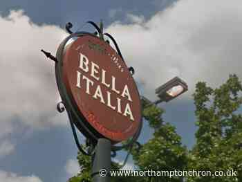 Relief for staff as Bella Italia's Northampton restaurant looks set to survive parent company's collapse - Northampton Chronicle and Echo