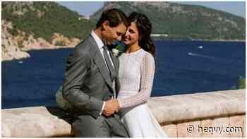 Maria Francisca Perelló, Rafael Nadal's Wife: 5 Fast Facts - Heavy.com