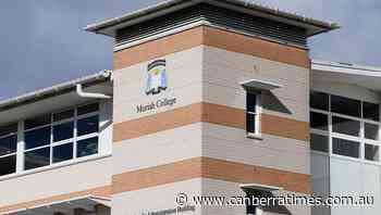 Alleged Sydney school fraudster 'took $7m' - The Canberra Times