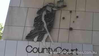 Rebels bikie's girlfriend did his bidding - The Canberra Times