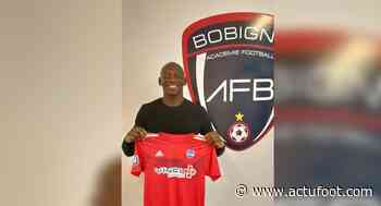 "Mamadou Guirassy (AF Bobigny) : ""Apprendre de mes erreurs et avancer"" - Actufoot"