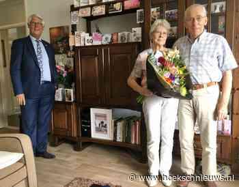 Echtpaar Naaktgeboren uit 's-Gravendeel 60 jaar getrouwd! - Hoeksche Waard - Hoeksche Waard Nieuws