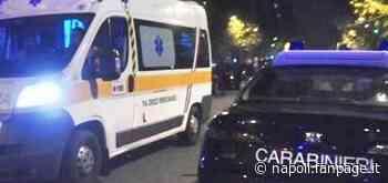Casoria, prima una bomba, poi 12 colpi di pistola: notte di terrore - Napoli Fanpage.it