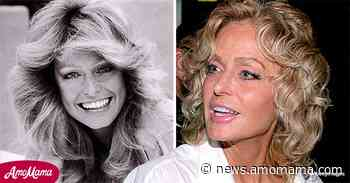 Farrah Fawcett — Glimpse into Life and Final Days of the Beloved 'Charlie's Angels' Star - AmoMama