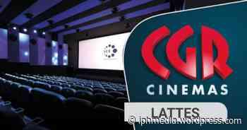 CINÉMA CGR LATTES : Programmation du 08 au 14 juillet 2020. - IPH Média