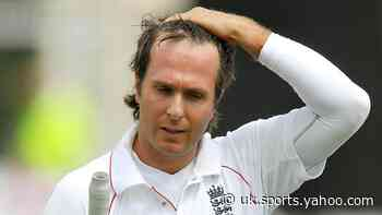On This Day in 2006: England captain Michael Vaughan ruled out of Ashes tour - Yahoo Eurosport UK