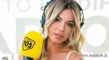 Ludovica Pagani cambia radio e lascia Rds Next: ecco cosa andrà a fare - Webboh
