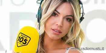 Lodovica Pagani a Radio 105 - Radiomusik