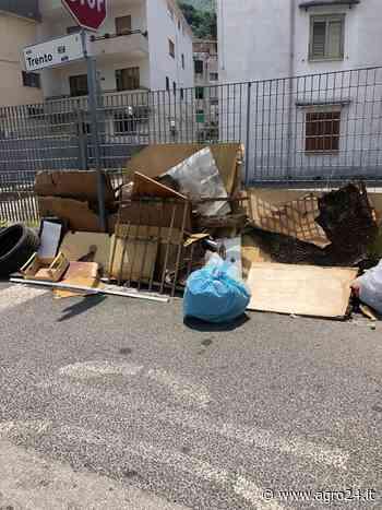 Pagani. Stop raccolta ingombranti, Sessa lancia appello ai commissari - Agro24