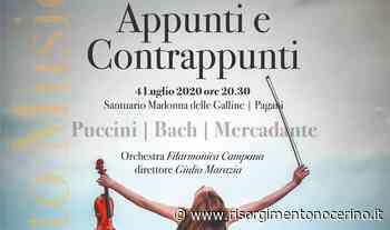 Pagani, la Filarmonica Campana riapre il 4 luglio la stagione dei concerti - risorgimentonocerino.it