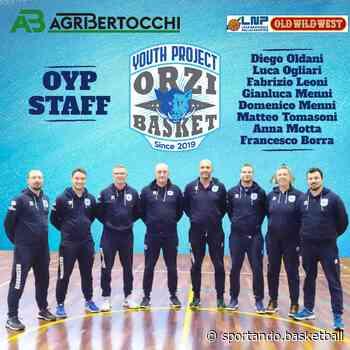 Orzinuovi: Confermato Diego Oldani, Responsabile Tecnico del Settore Giovanile e Minibasket - Sportando
