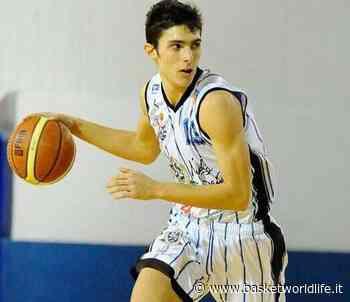 Pallacanestro Orzinuovi: ufficiale la firma di Matteo Martini - Basket World Life - Basket World Life