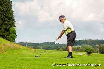 Der Golfclub Hochschwarzwald kämpft ums Überleben - Titisee-Neustadt - Badische Zeitung