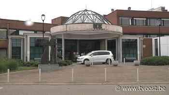Ook AZ Sint-Elisabeth-ziekenhuis in Zottegem is nu bijna COVID-vrij - TV Oost