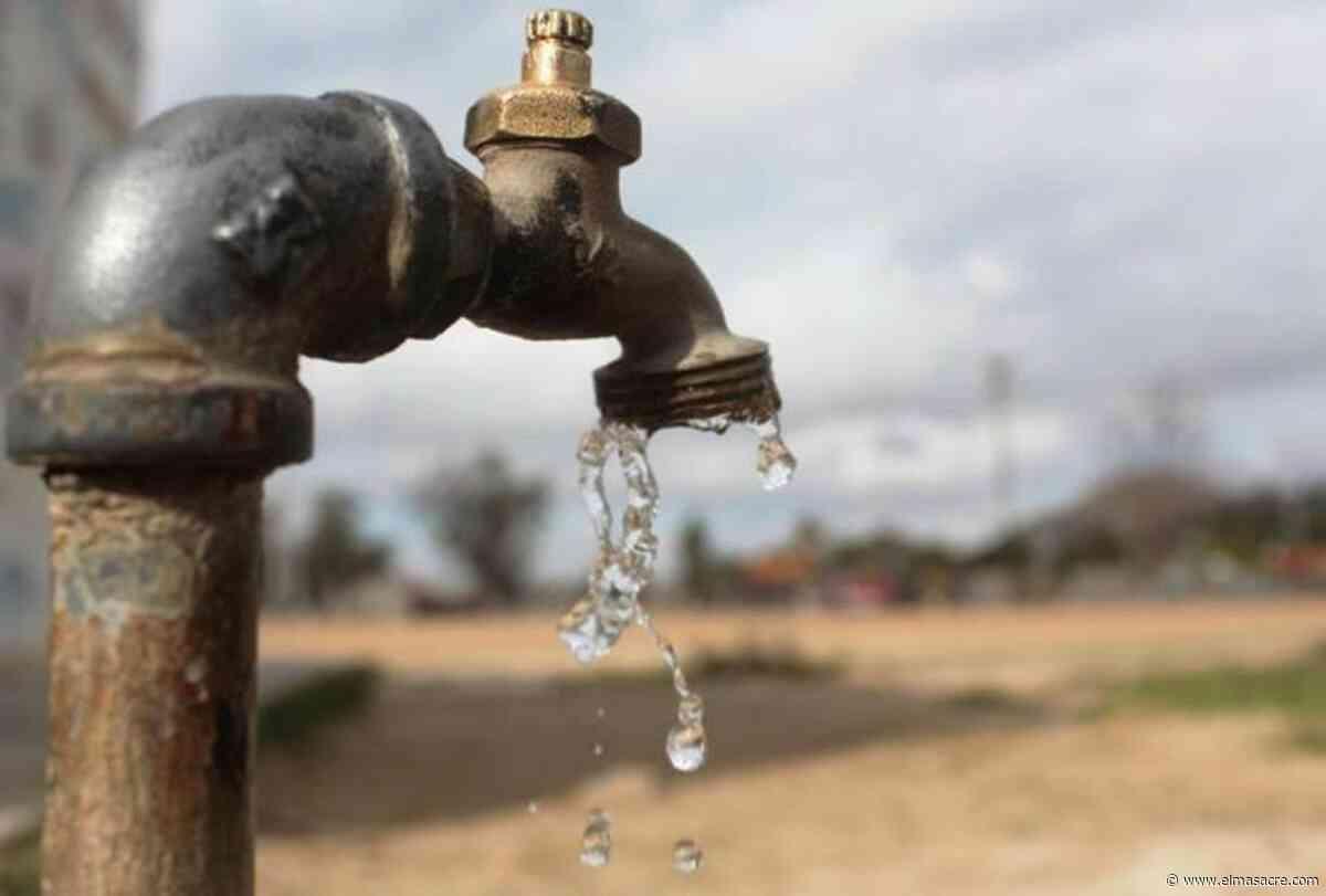 Continúa crisis suministro de agua en Dajabón - El Masacre