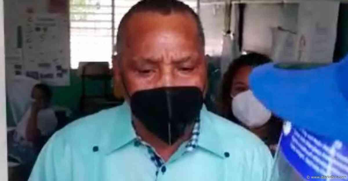 Impiden entrada a Olgo Fernández a centro de votos en Dajabón - Diario Libre