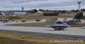 Airbase: Kreis setzt sich für den Erhalt von Spangdahlem ein - Trierischer Volksfreund