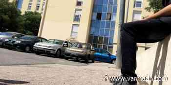 Un homme blessé par balle dans le quartier de La Beaucaire à Toulon - Var-Matin