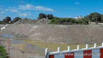 Manching: Hochwasserschutz fast doppelt so teuer - Kosten steigen in Manching von 5,75 auf elf Millionen Euro - Gemeinderat kritisiert Wasserwirtschaftsamt - donaukurier.de