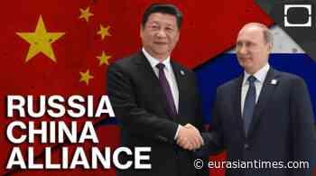 FACT CHECK: Has China Really Claimed The Russian Port City Of Vladivostok? - EurAsian Times