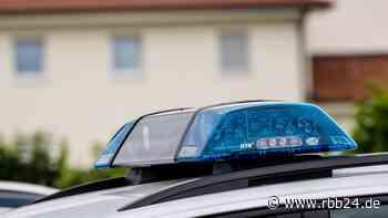 Staatsanwaltschaft prüft Zusammenhänge von Vergewaltigungen in Kleinmachnow und Berlin - rbb-online.de