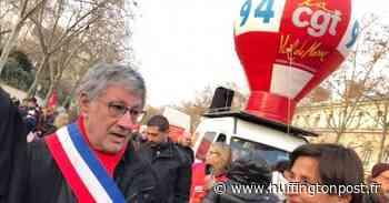 Municipales: À Vitry-sur-Seine, un colistier préféré au maire sortant pourtant réélu - Le HuffPost
