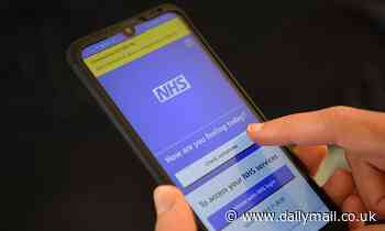 Coronavirus UK: Contact tracing app 'urgent' say NHS chiefs
