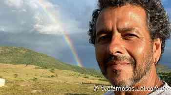 Marcos Palmeira exibe rotina em fazenda com a mulher durante quarentena - UOL