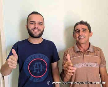 OPOSICIONISTA: município de Nova Palmeira já tem nomes de pré-candidatos - Polêmica Paraíba - Polêmica Paraíba