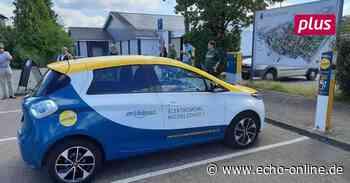 E-Carsharing in Michelstadt - Echo Online