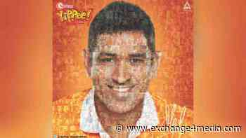 Mahendra Singh Dhoni gets a unique tribute from Sunfeast YiPPee! on his birthday - Exchange4Media