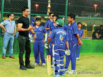 Cricket: Do stars like Mahendra Singh Dhoni or Rohit Sharma make good coaches? - Gulf News