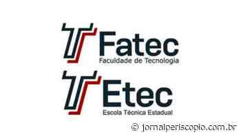 ETEC Martinho Di Ciero e Fatec Itu têm processo de seleção diferenciado - Jornal Periscópio